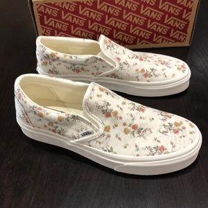 Vans Shoes   Classic Slipon Vintage